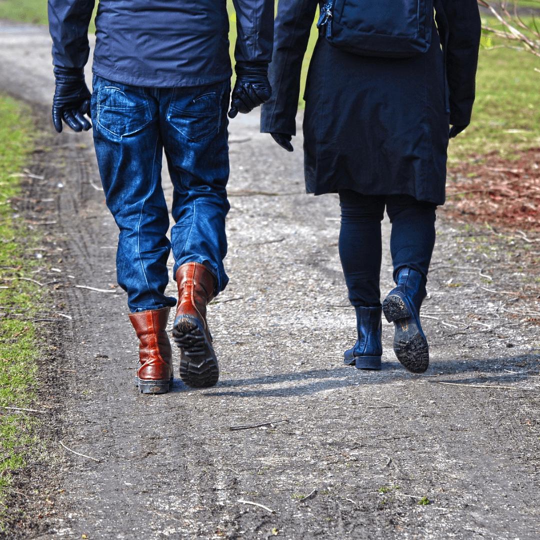 séance individuelle walkabout en suisse romande