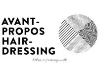 LOGO Avant-Propos-Hair-Dressing