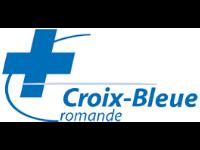 La Croix - Bleue